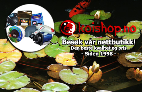 Besøk vår nettbutikk!